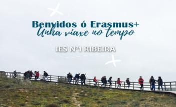Link to the website of the IES Número 1 of Ribeira-Spain