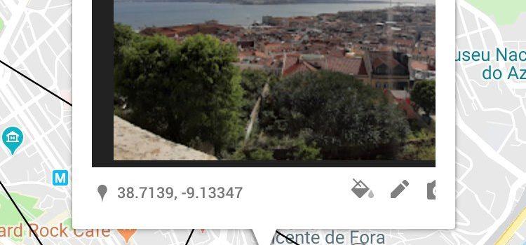 Última Mobilidade:  Lisboa – Córdoba
