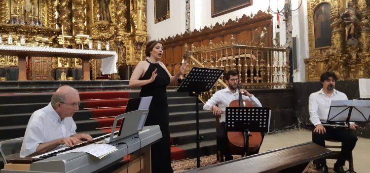 Concerto na Igreja de S. Francisco