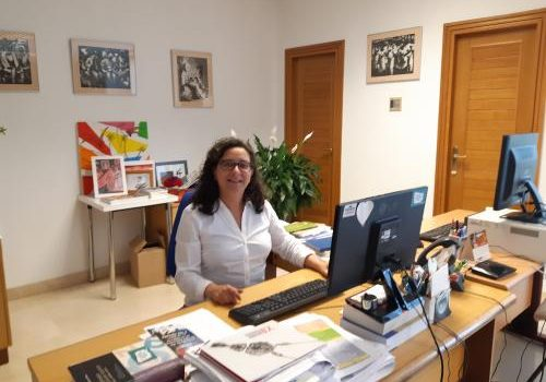 Thanks to Alicia Padín Otero, officer of the Town Hall of Ribeira, for the touristic documentation she offered us for the project partners