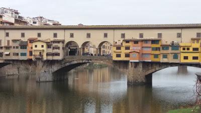 The Journey of Cosimo III – mobilidade a Florença