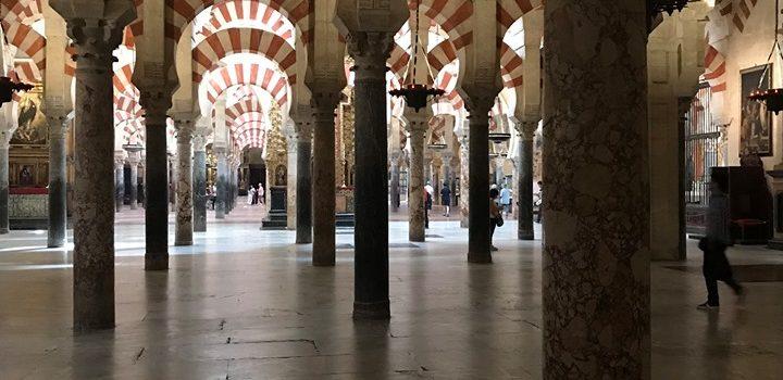 Visita à Mesquita – Catedral de Córdoba